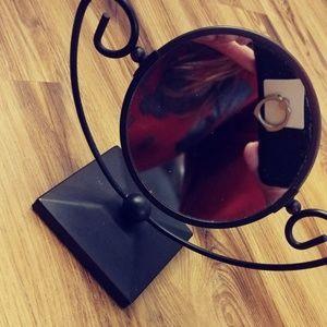 Other - 2/$20 Dual vanity mirror